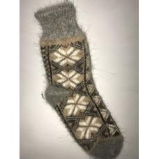 fluff socks